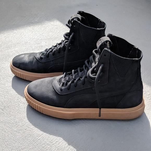 puma breaker boot